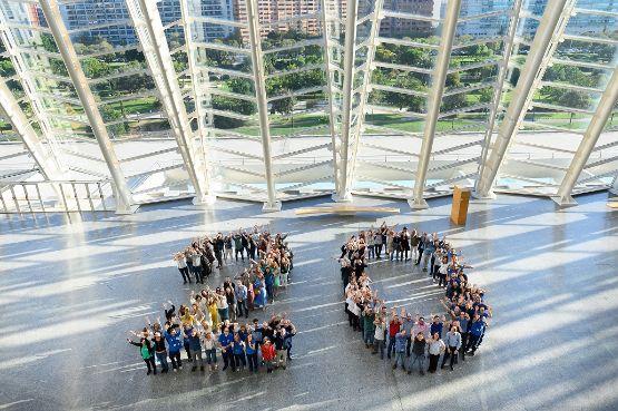 El Museo Príncipe Felipe celebra sus 20 años con entradas gratis par los nacidos en 2000/Img. informaValencia.com
