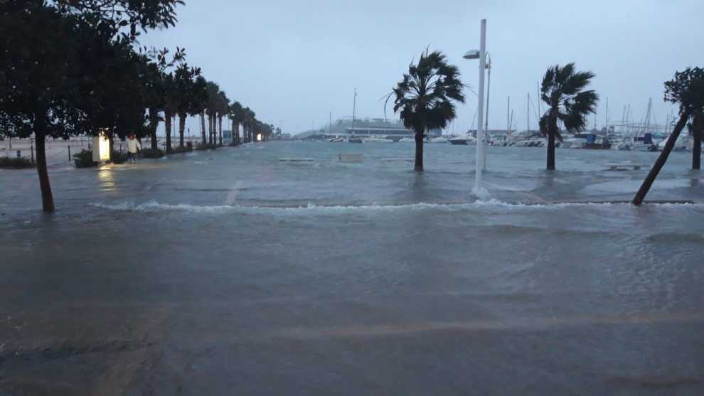 Puerto de Dénia Img. informaValencia.com