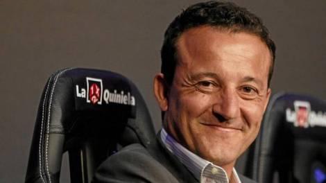 César Sánchez, Director Deportivo del VCF/VCF