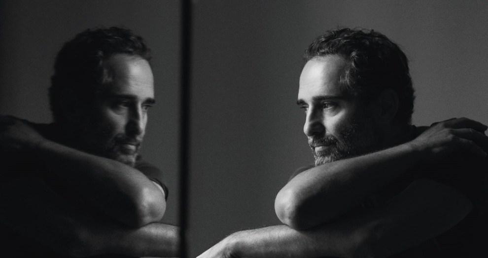 Jorge Drexler presenta Silente en La Rambleta/Img. informaValencia.com