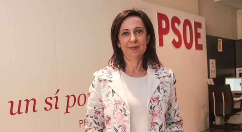 Robles entorpeció la investigación de la Policía Nacional en el caso de Lasa y Zabala
