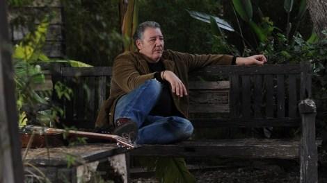 Carlos Goñi, Revolver, Palau de Les Arts, 28 y 29 de marzo/Img.Irene Bernad