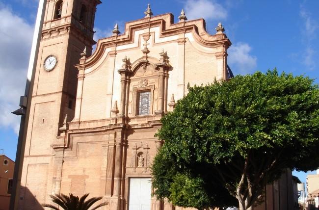 Iglesia de la Asunción, Foios/Facebook