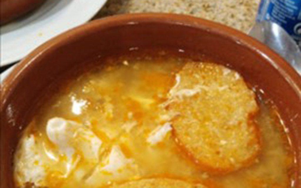 Restaurante Casa de la Abuela, Caudete de las Fuentes/Platos de Cuchara