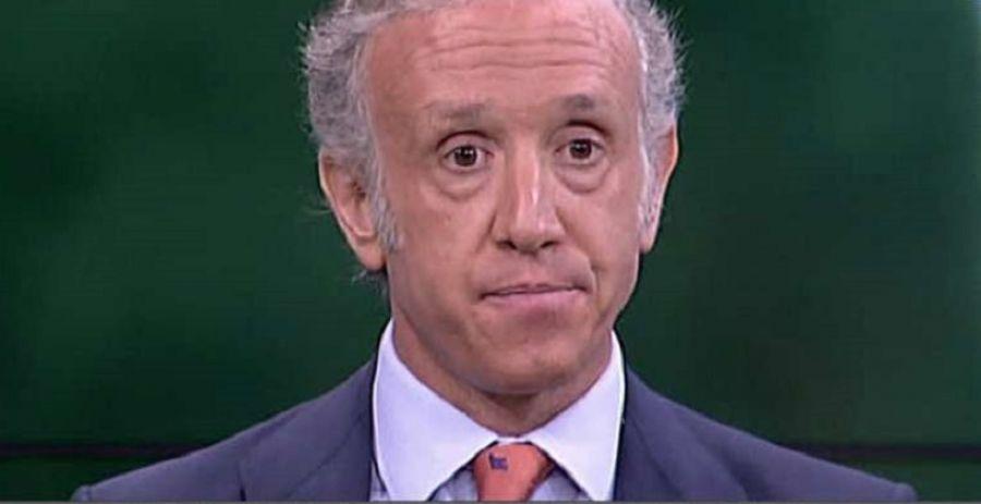 Eduardo Inda, periodista y tertuliano/PR