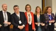 Merco, PeopleMatters y Recruiting Erasmus han dado a conocer los resultados de la 3ª Edición de Merco Talento Universitario en España/Img. Merco España