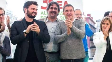 "Podemos, ERC, Otegi ""Todo lo magrean, prostituyen, pervierten, utilizan…"","