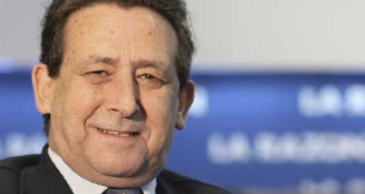 Alfonso Ussía/periodista y escritor./witter