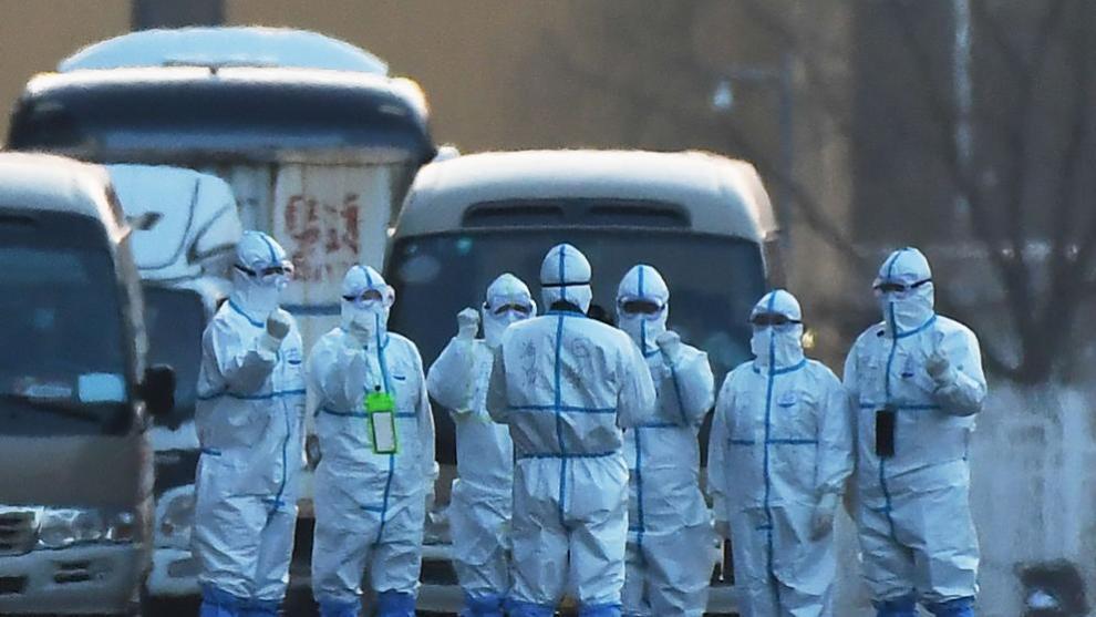 China asegura disponer de una vacuna contra el coronavirus/twitter