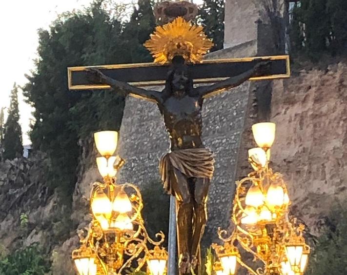 Santíssim Crist de l'Agonia d'Ontinyent/informaValencia.com