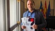 Martínez Dalmau con la Guía/GVA
