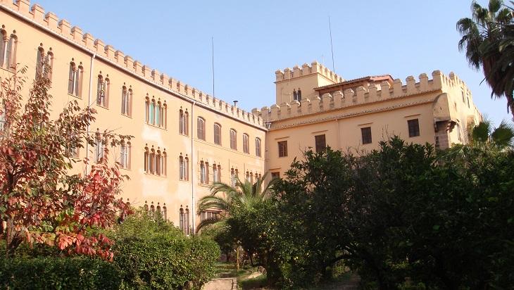 Colegio Mayor San Juan de Ribera de Burjassot/informaValencia.com