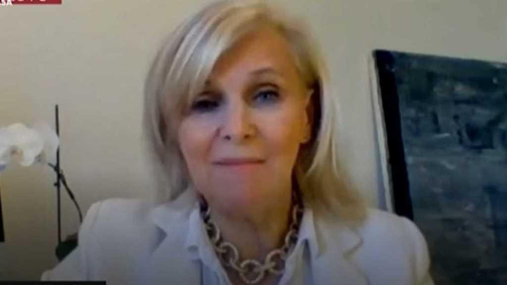 La directora de Salud Pública de la OMS, María Neira en una entrevista en Los Desayunos de TVE
