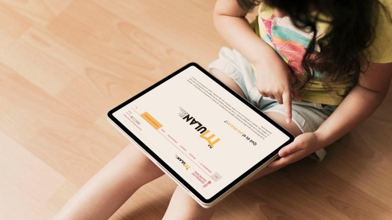 Tablets de la consellería de Educación/informavalencia.com