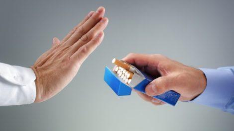 Tabaquismo/Img. Dejar de fumar