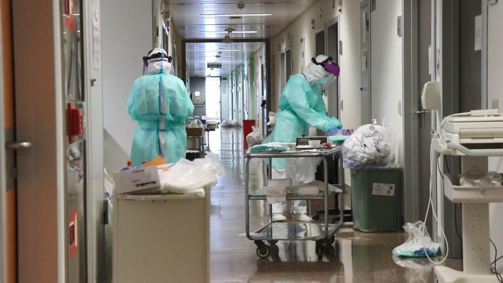Sanidad realiza un ensayo clínico con infusión de plasma de pacientes que han superado el coronavirus/informaValencia.com