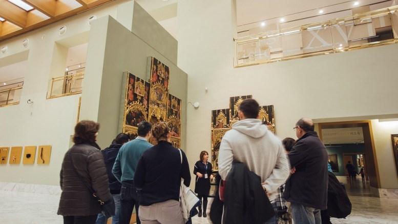 Museo de Bellas Artes San Pío V de Valencia/informaValencia.com