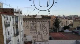 """Exposición """"Desde mi ventana"""" en el Centre del carme/Consorci de Museus"""