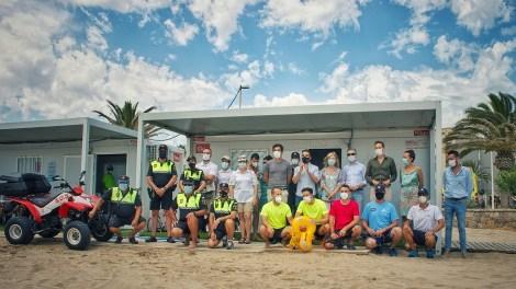 La Generalitat pone en marcha la campaña y la web 'Platges Segures' para reducir el riesgo de ahogamiento en zonas de baño/informaValencia.com