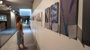 El MuVIM exhibe en la Sala de la Torre la exposición 'Tipografia'm/informaValencia.com