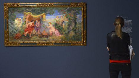 Fundación Bancaja presenta la exposición Sorolla y Benlliure. Pinceladas de una amistad/informaValencia.com