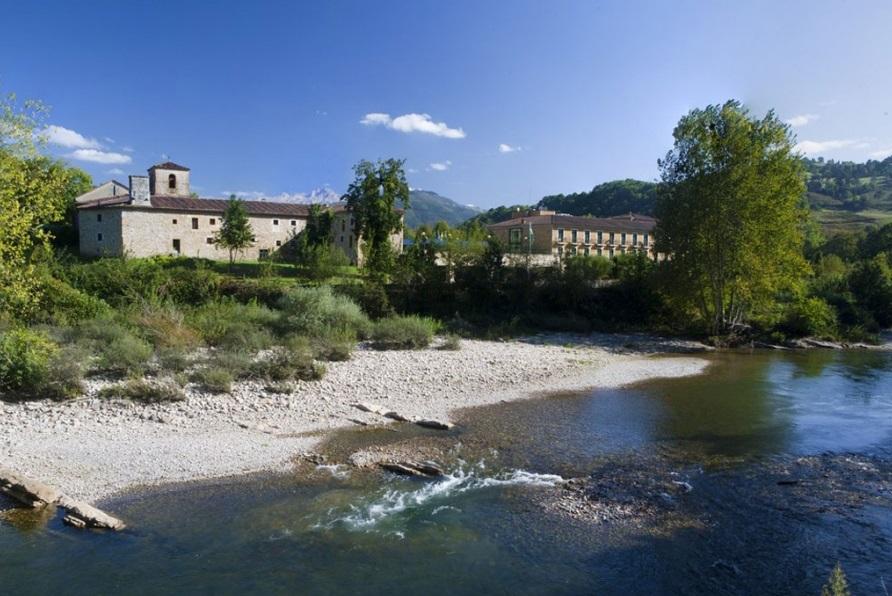 Parador de Cangas de Onís, Asturias/informaValencia.com