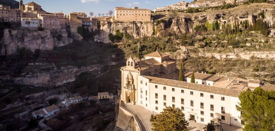 Parador de Cuenca/informaValencia.com