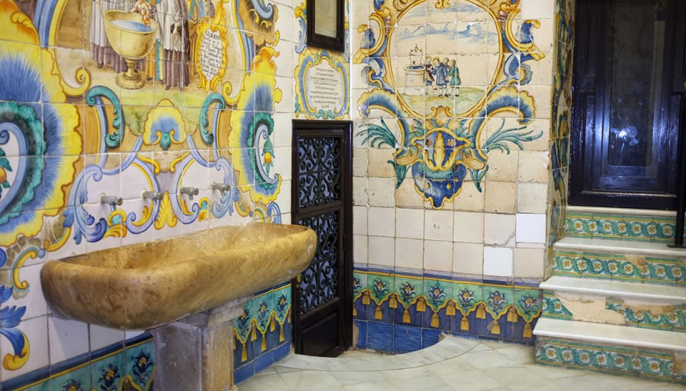 Pouet de san Vicent, Casa Natalicia de San Vicente Ferrer, valencia/informaValencia.com