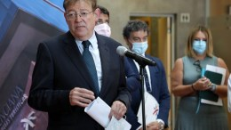 Puig anuncia dos convocatorias de empleo para facilitar la contratación de 3.300 personas por parte de los ayuntamientos/informaValencia.com