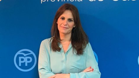 Beatriz Gascó, portavoz de Educación del Grupo Popular en Les Corts - informaValencia.com