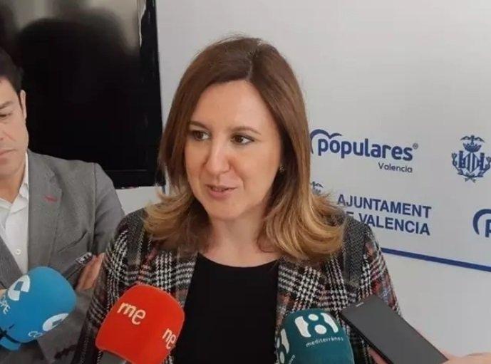 María José Catalá/PPCV