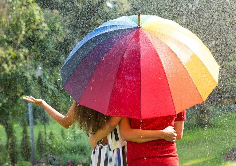 Lluvias con posibilidad de fuertes tormentas a final de semana en Valencia - METEORED