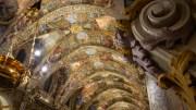 La parroquia-museo de San Nicolás, en Valencia, alargará durante este mes de septiembre la visita nocturna - informaValencia.com