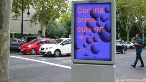 Coronacrisis y cultura - Img. Universidad de Valencia
