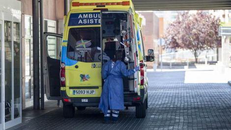 Dos fallecidos de lenes a martes en la Comunidad Valenciana - GVA