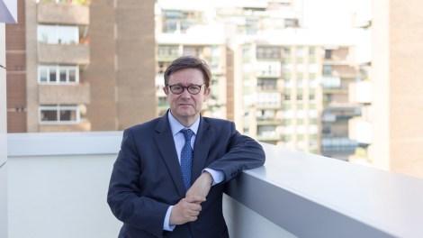 Doctor Andrés Cervantes, INCLIVA - Img Incliva