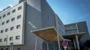 Hospital de Manises, Valencia - archivo