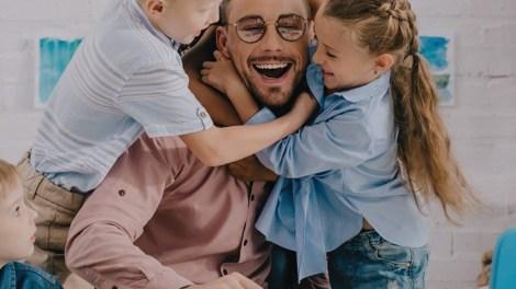 Curso para familias Up To You - AVAN