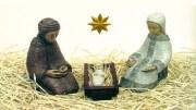 Exposición benéfica con piezas de artesanía monástica/AVAN