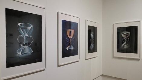 Exposición de María Gómez Rodrigo en el MAOVA d'Ontinyent (Valencia)