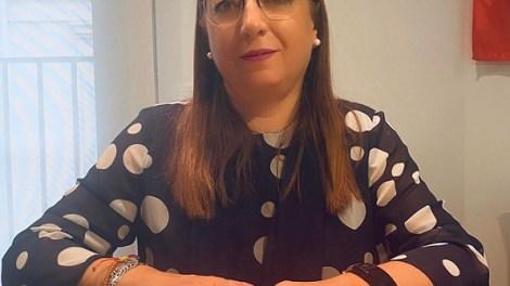 Llanos Massó, portavoz adjunta del Grupo Parlamentario VOX Comunidad Valenciana,/ Img. informaValencia.com