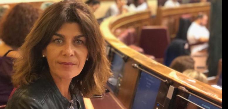 Carmen Baños, PSOE-Murcia