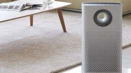 Purificadores de aire con filtro HEPA. / Img. Amazon