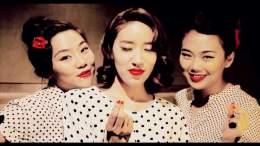 The Barberttes, el doo-wop coreano. /Foto web Barberettes