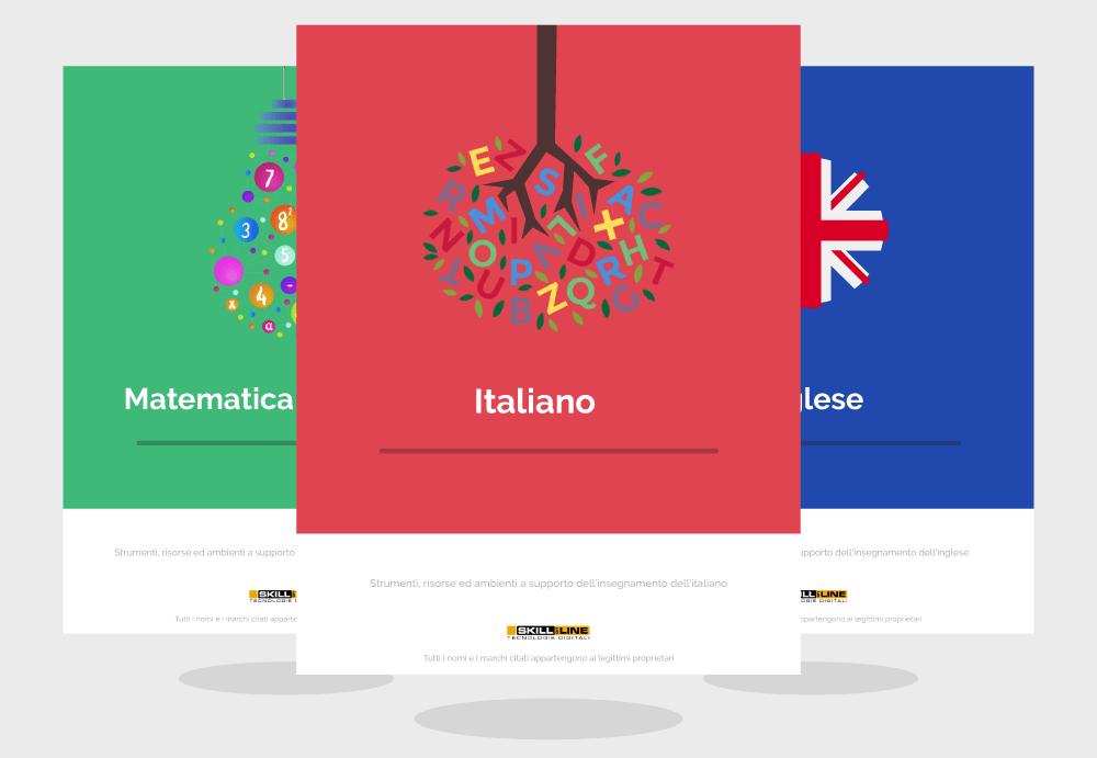 Preparazione Prove Invalsi Online Matematica Italiano Inglese 2019