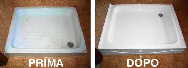 Rinnova il tuo bagno con il sistema di Sovrapposizione Piatto doccia