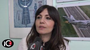 Maria Grazia Perri - Docente