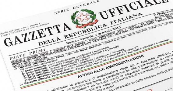 Legge di Bilancio 2019, testo definitivo in Gazzetta Ufficiale. Le novità
