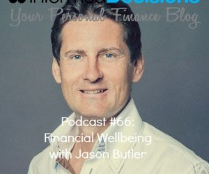 Podcast #66: Financial Well-Being with Jason Butler…