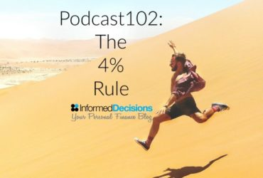 Podcast102: The 4% Rule In Ireland….